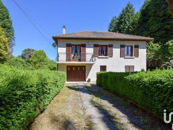 maison à Saint-Martin-Sainte-Catherine (23)