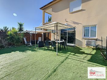 appartement à Bisinao (2A)