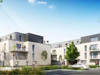 Appartement Amiens (80000)