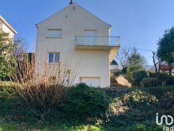 maison à Saint hilaire saint florent (49)