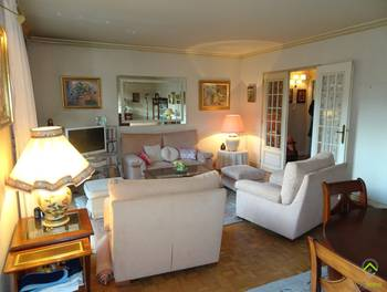 Appartement 4 pièces 101,63 m2