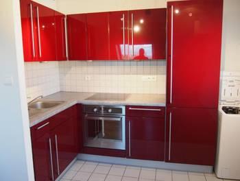 Appartement 2 pièces 31,05 m2