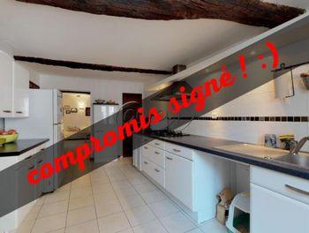 maison à Nans-les-Pins (83)