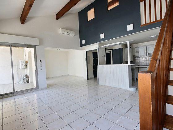 Vente appartement 5 pièces 103,5 m2