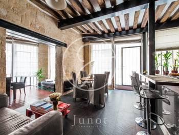 Appartement 7 pièces 161,18 m2