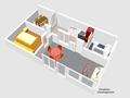 Maison 2 pièces 49 m² env. 190 000 € Arcueil (94110)