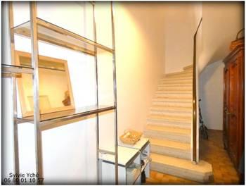 Maison 4 pièces 80,12 m2