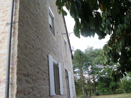 Vente propriété 6 pièces 191 m2