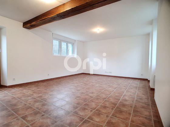 Location maison 3 pièces 91,25 m2