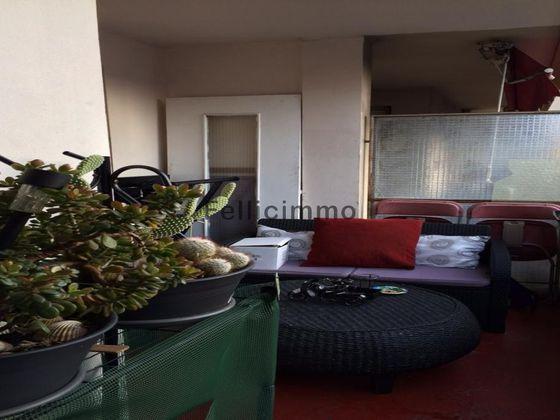 Vente appartement 3 pièces 53 m2