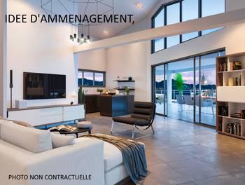 Appartement 3 pièces 94,56 m2