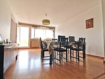Appartement 3 pièces 78,92 m2