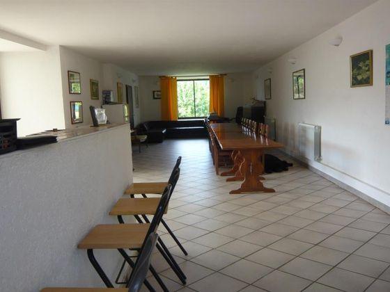 Vente propriété 15 pièces 495 m2