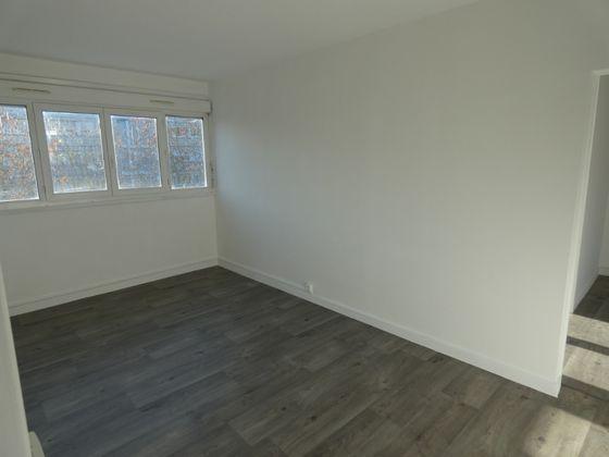 Vente appartement 4 pièces 70,7 m2