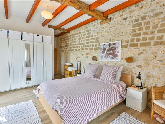 Vente maison 6 pièces 170 m2