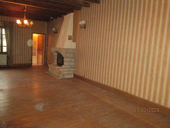 Vente maison 9 pièces 440 m2
