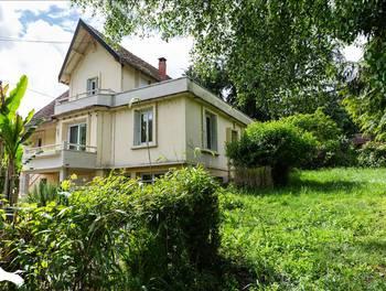 Maison 9 pièces 155 m2