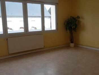 Appartement 2 pièces 57,2 m2