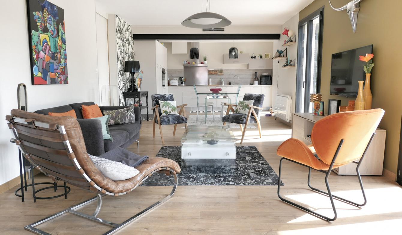 Villa avec terrasse Vaux-sur-Mer