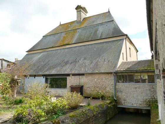 Vente moulin 11 pièces 396 m2