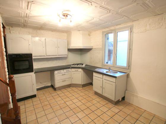 Location maison 2 pièces 52,25 m2