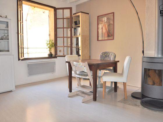 vente Appartement 3 pièces 59 m2 Aix-en-Provence