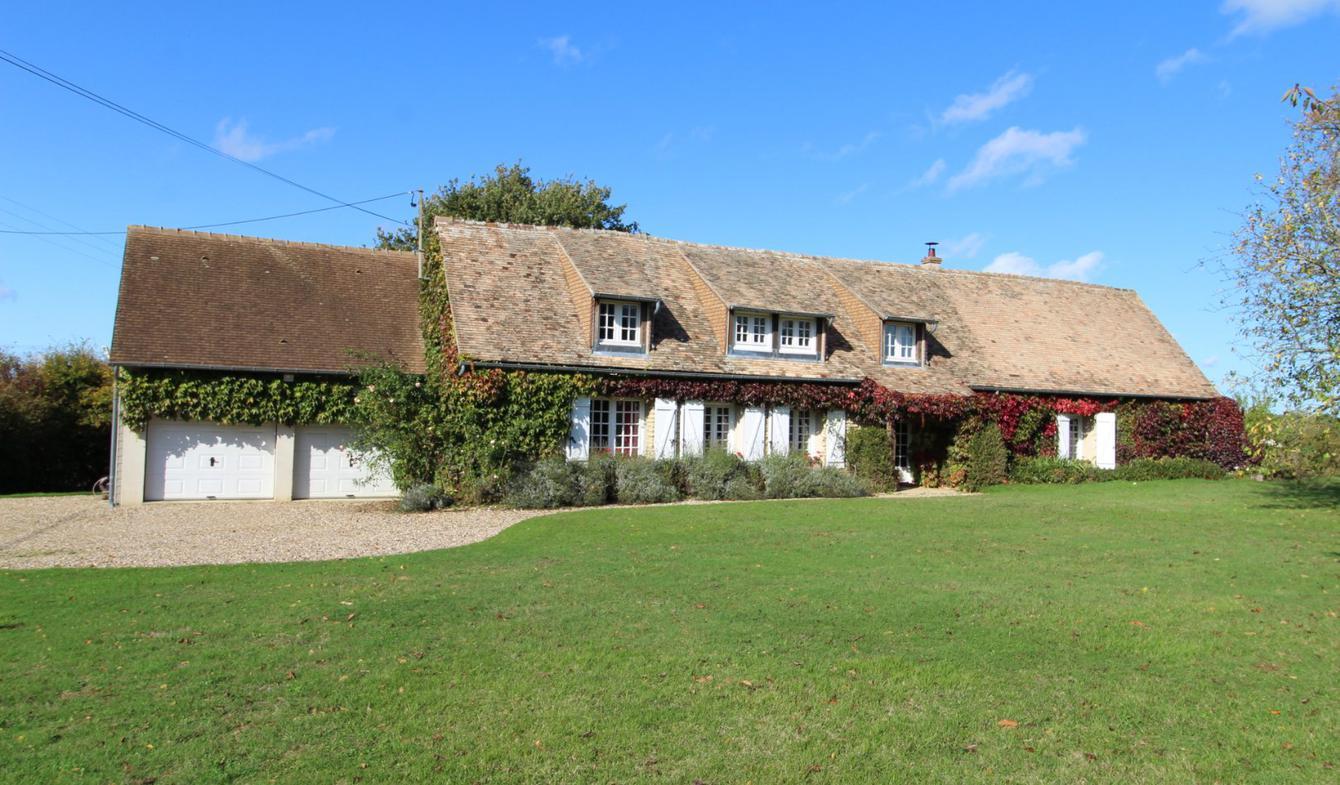 Maison Jouy-sur-Eure