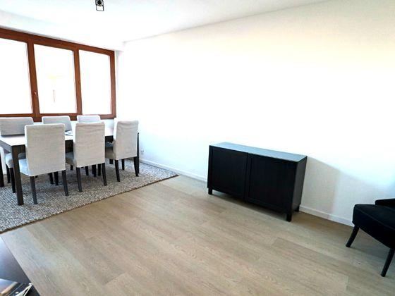 Vente appartement 3 pièces 53,15 m2