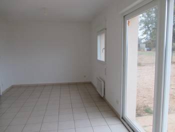 Maison 4 pièces 82,38 m2