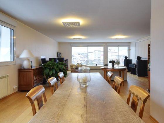 Vente appartement 5 pièces 200 m2