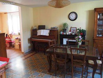 maison à Faverolles-et-Coëmy (51)