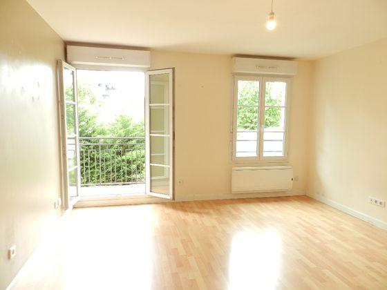 Location appartement 2 pièces 46,7 m2