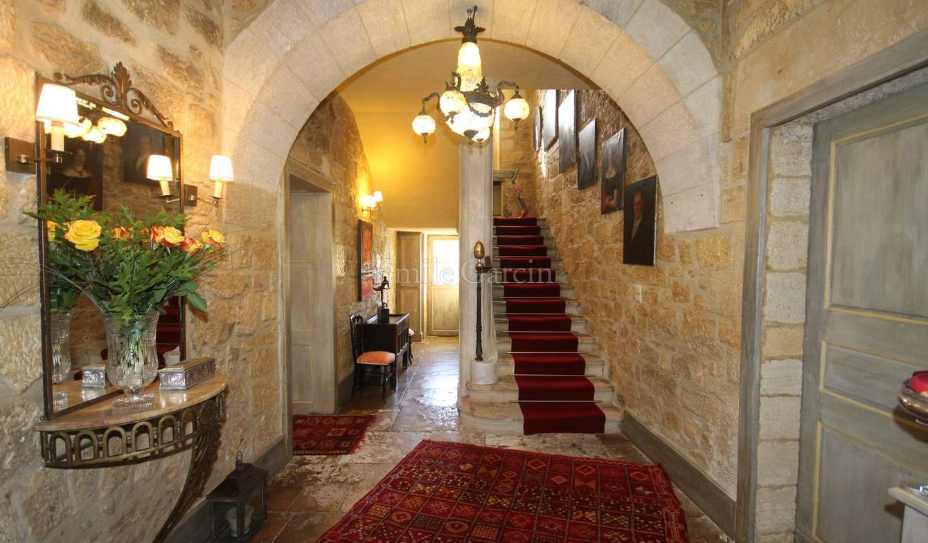 Maison Saint-Cyprien