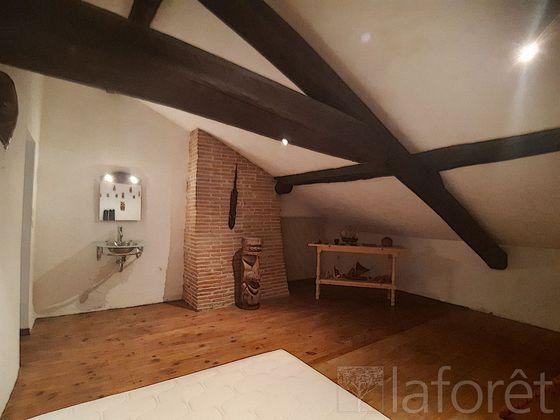 Vente maison 6 pièces 206,9 m2