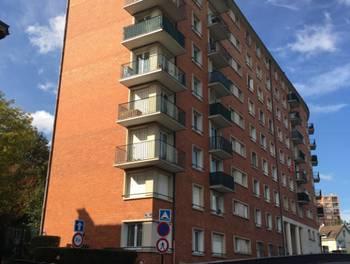 Appartement 4 pièces 67,89 m2