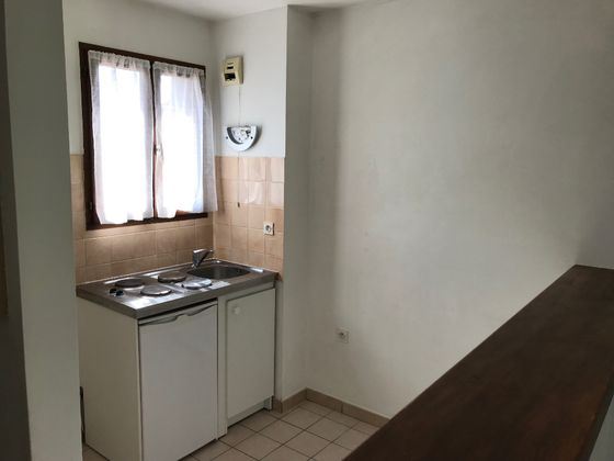 Location appartement 3 pièces 54,13 m2