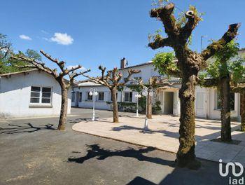 maison à Cartelègue (33)