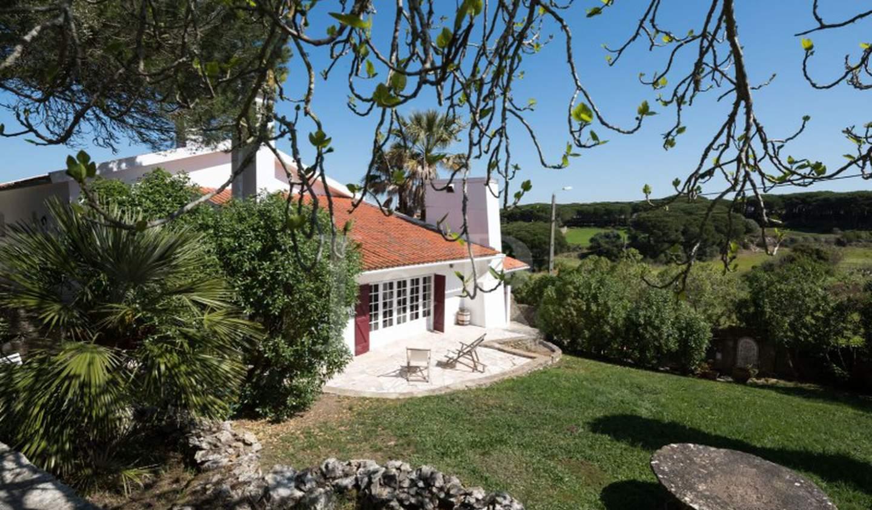 Corps de ferme avec jardin Sintra