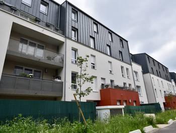 Appartement 3 pièces 56,09 m2