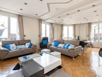 Appartement 5 pièces 125 m2