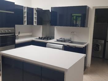 Appartement 3 pièces 85,38 m2