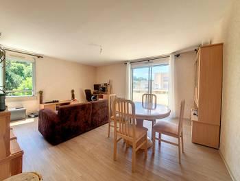 Appartement 5 pièces 99,81 m2