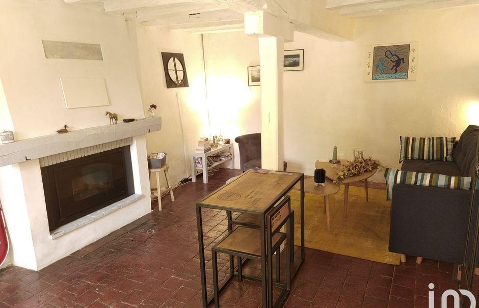 Vente maison 2 pièces 110 m² à Mouffy (89560), 142 500 €