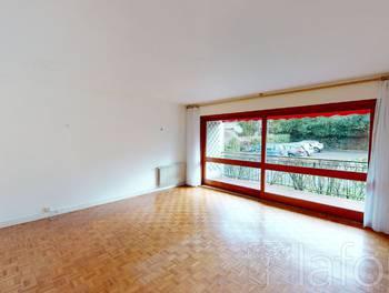 Appartement 3 pièces 75,64 m2