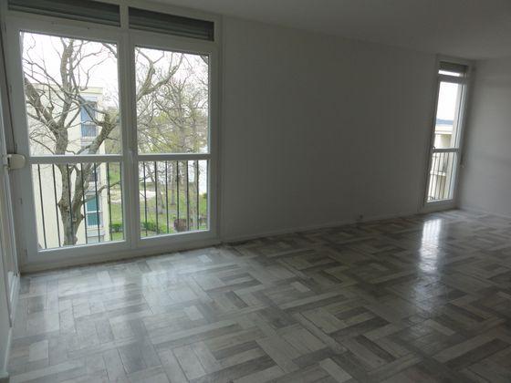 Vente appartement 4 pièces 69,36 m2