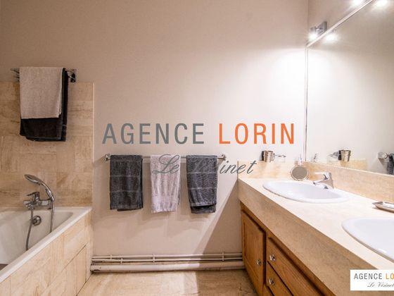 Vente appartement 6 pièces 99 m2