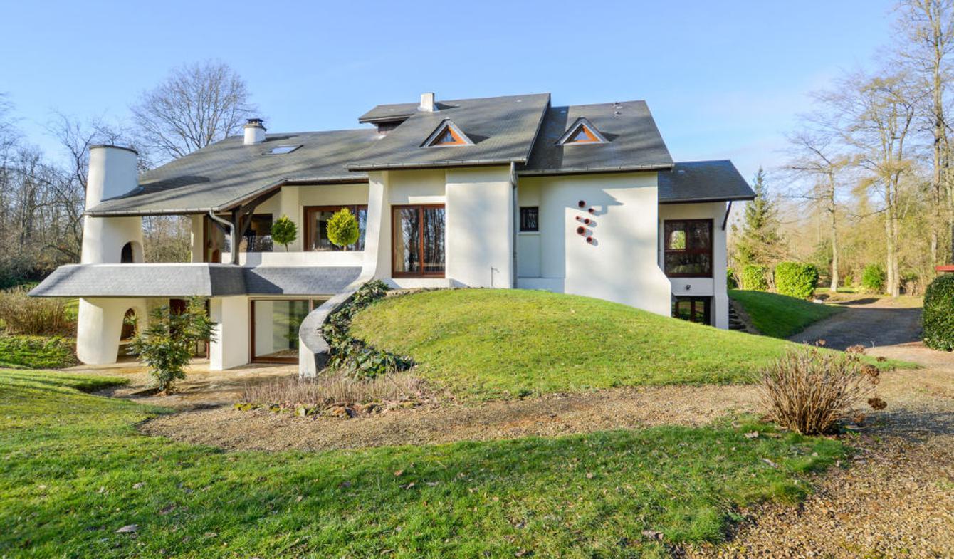 Maison avec terrasse La Ferté-sous-Jouarre