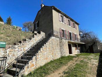 maison à Bagnols-les-Bains (48)