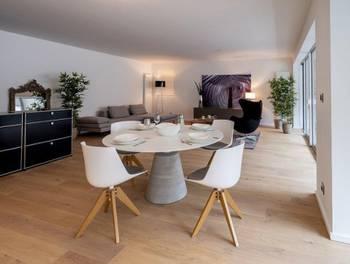 Maison 4 pièces 85 m2