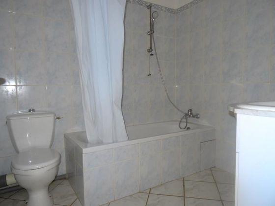Vente appartement 2 pièces 34,13 m2